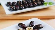 Những món ăn ngon từ quả trám