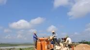 Nghệ An: Hoàn thiện hệ thống thủy lợi, chủ động ứng phó biến đổi khí hậu