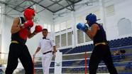 Nghệ An đứng thứ 6 ở giải Vô địch võ cổ truyền toàn quốc
