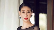 Ngắm vẻ đẹp quên tuổi của Hoa hậu Hà Kiều Anh