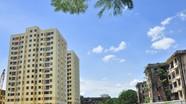 Sớm giải vướng mắc cho dự án cải tạo Khu A chung cư Quang Trung