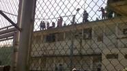 Kinh hoàng thảm sát trong nhà tù