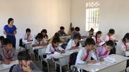 Nghệ An sẽ đưa bài thi tổ hợp vào kỳ thi tuyển sinh lớp 10 THPT