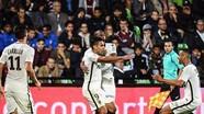 Monaco thắng trận thứ 3 liên tiếp tại Ligue 1
