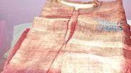 Chiếc áo lụa Bác Hồ tặng người con ưu tú làng Yên Phúc