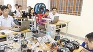 Nghệ An triển khai thí điểm Chương trình STEM trong giáo dục