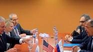 Truyền thông bị cấm ở cuộc gặp Mỹ - Nga tại Minsk