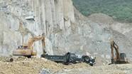 Lần đầu tiên Nghệ An lên phương án bảo vệ khoáng sản chưa khai thác
