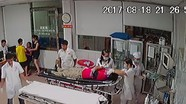 Bệnh viện Đa khoa 115 Nghệ An: 'Đừng trút bức xúc lên đầu nhân viên y tế'