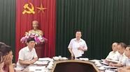 MTTQ tỉnh giám sát công tác tiếp công dân và giải quyết khiếu nại, tố cáo