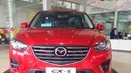 Giá Mazda CX-5 xuống dưới 800 triệu đồng