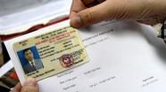 Bỏ nhiều thủ tục khi cấp giấy phép lái xe