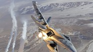MiG-29: Sát thủ cận chiến 'huyền thoại' của Không quân Nga