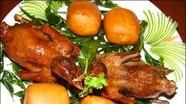Cách chế biến 6 món ngon bổ từ thịt chim bồ câu