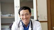 Bác sĩ trẻ người Nghệ đăng ký hiến tạng cứu người
