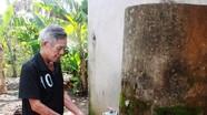 Người dân ở xã Nông thôn mới không có nước sạch sinh hoạt