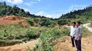 Hết gạo hỗ trợ, bà con tái định cư thủy điện Hủa Na vẫn chưa có đất sản xuất