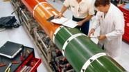 Siêu ngư lôi có khả năng gây sóng thần cao 30m