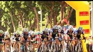 Lịch cấm đường phục vụ Giải đua xe đạp Quốc tế VTV - Tôn Hoa Sen