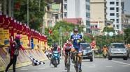 VTV Cup: Cua-rơ người Philipine tiếp tục về nhất chặng 3 đích đến Nghệ An