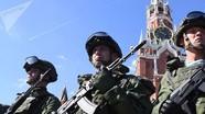 Hai binh sĩ Nga thiệt mạng tại Syria vì pháo kích IS