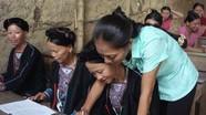 Chung tay xóa mù chữ trên toàn thế giới