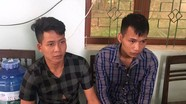 Nghệ An: Bắt khẩn cấp 4 đối tượng buôn bán người