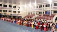 Gần 600 VĐV tham dự giải thể thao Đảng bộ khối các cơ quan tỉnh Nghệ An