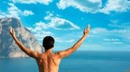 Chỉ 25 phút tập yoga và thiền mỗi ngày để gia tăng hạnh phúc