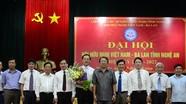 Đại hội Hội hữu nghị Việt Nam - Ba Lan tỉnh Nghệ An, nhiệm kỳ 2017-2022