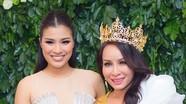Người Việt đầu tiên đăng quang Hoa hậu Quý bà Hoàn vũ Thế giới