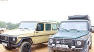 Cặp đôi 'vua địa hình' Mercedes 290GD hàng hiếm tại Việt Nam