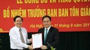 Nguyên Phó giám đốc Công an Nghệ An giữ chức Trưởng Ban Tôn giáo Chính phủ