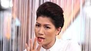 Trang Trần và vợ Xuân Bắc 'chặt chém' nhau trên facebook