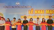 Triển lãm tư liệu 'Hoàng Sa, Trường Sa của Việt Nam' tại Nghệ An