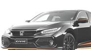 Honda Civic 2108 máy dầu hứa hẹn siêu tiết kiệm