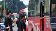 Cảnh sát kiểm tra hàng loạt ôtô, truy tìm tử tù vượt ngục