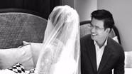 'Bật mí' về vợ sắp cưới của Giám đốc VTV24 Quang Minh