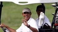 Obama nghỉ hưu vẫn tiêu cả chục triệu USD của chính phủ Mỹ mỗi năm