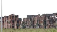 Chủ tịch thị xã Cửa Lò sốt ruột vì nhiều dự án chậm tiến độ, 'đất vàng' bỏ hoang