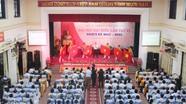 Cựu chiến binh Nghệ An phấn đấu tiếp tục là nòng cốt các phong trào ở cơ sở
