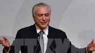 Tổng thống Brazil không chịu ra tòa với cáo buộc tham nhũng