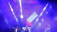 Đêm nhạc YoLo của MobiFone ghi đậm dấu ấn với giới trẻ miền Trung