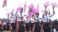 Hỗ trợ để nâng cao mức hưởng thụ văn hoá vùng đồng bào dân tộc thiểu số
