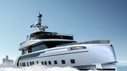 Du thuyền hạng sang của Porsche giá 16 triệu USD