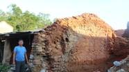 Xóa bỏ 100% lò ngói nung thủ công ở thị xã Hoàng Mai