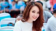 Á hậu Thụy Vân lên tiếng về chuyện trượt cúp VTV Award