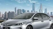 Toyota Corolla Altis nâng cấp bán rẻ hơn 45 triệu đồng