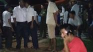 Đau xót 2 em nhỏ tử vong do đuối nước ở Anh Sơn