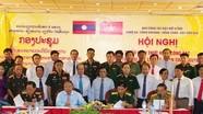 Cất bốc và đưa về nước 104 hài cốt liệt sỹ hy sinh tại Lào